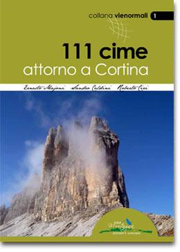 111 cime attorno a Cortina