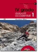 IV Grado Dolomiti Occidentali 1