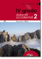IV Grado Dolomiti Occidentali 2