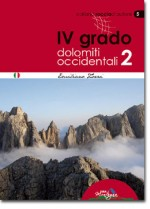 IV Grado Dolomiti Occidentali 2