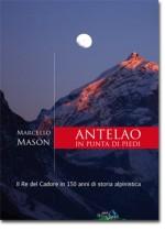 Antelao in Punta di Piedi