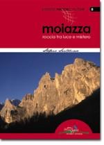 Moiazza - Roccia tra luce e mistero