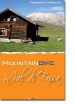 Mouintan bike in val di Fassa