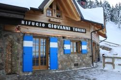 Rifugio G. tonini